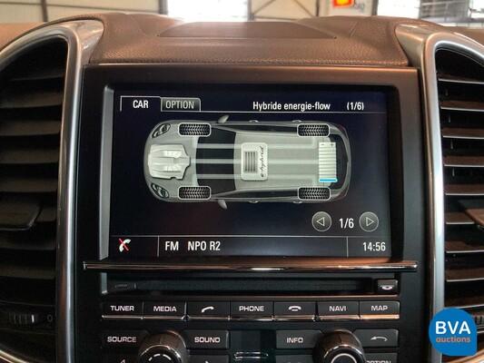 Porsche Cayenne 3.0 S E-Hybrid 416pk 2015