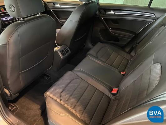Volkswagen Golf 7 1.4 TSI 150pk 2017, NB-792-G