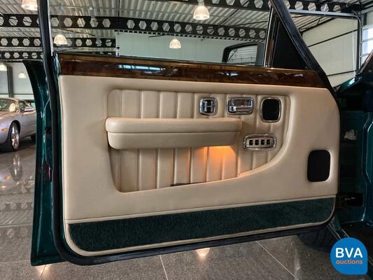 Bentley Brooklands R 6.8 V8 1997