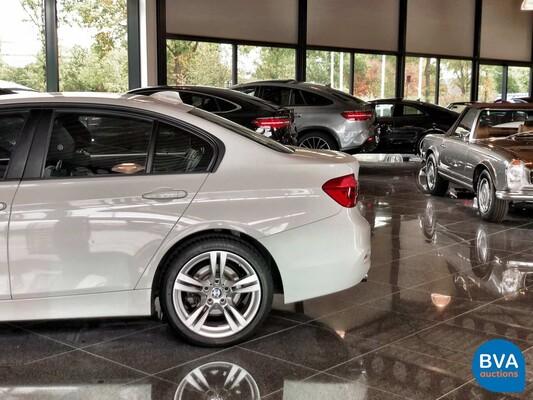 BMW 318i Sedan 136pk 3-serie 2015 -Facelift-, TZ-591-B