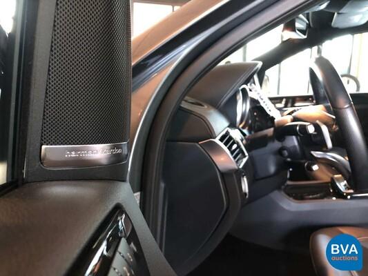 Mercedes-Benz GLE43 AMG Coupe 4Matic GLE-Klasse 367pk 2018 Night-Edition -Org NL-, RJ-626-R