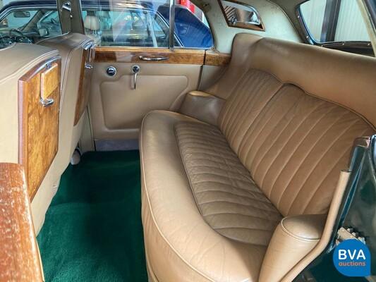 Rolls-Royce Silver Cloud III 1965