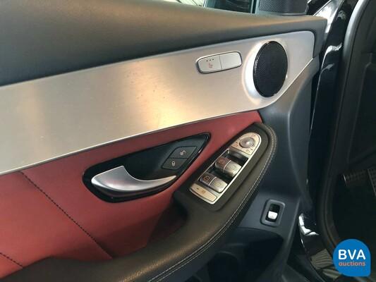 Mercedes-Benz GLC220d Coupé AMG 4Matic 170pk GLC 2018