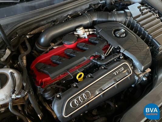 Audi RS3 Sportback Quattro 2.5 TFSI 367pk A3 2016