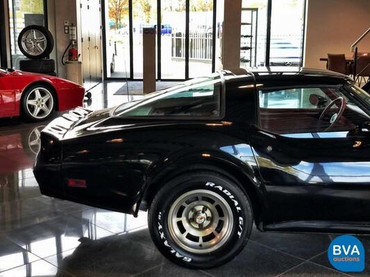 Chevrolet Corvette C3 Targa V8 1982