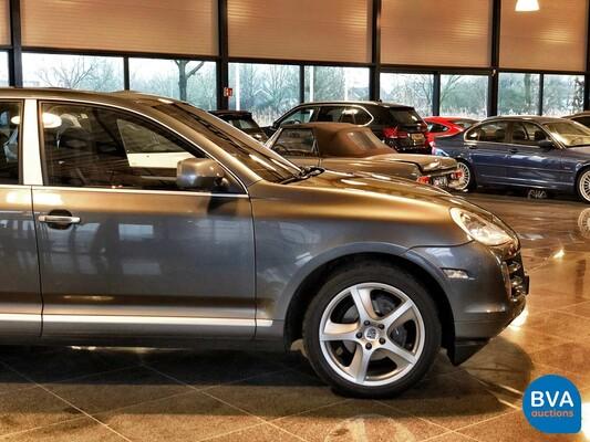 Porsche Cayenne 3.0 D 239pk 2009 -Org NL.-, 80-KBS-6