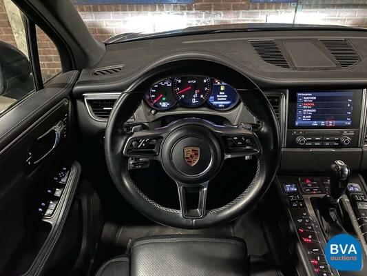 Porsche Macan GTS V6 Bi-Turbo 360pk 2016 Facelift