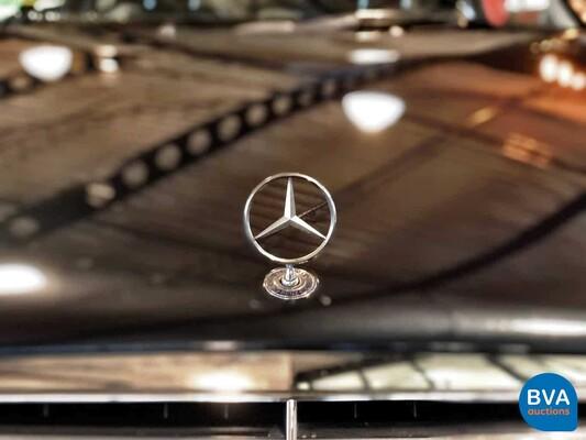 Mercedes-Benz CLK320 Coupé V6 218pk 2000, NF-660-S