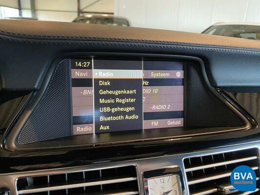 Mercedes-Benz CLS350 CDI 265pk CLS 2011 -Org. NL-, 81-RZP-5