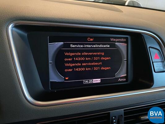 Audi Q5 2.0 TFSI Quattro 211pk 2009, 21-NFZ-6