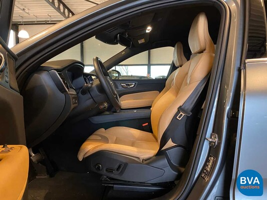 Volvo XC60 T5 AWD Inscription 250pk 2018, TN-704-L
