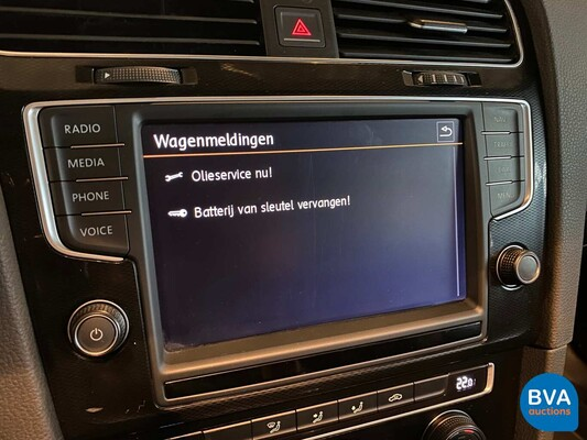 Volkswagen Golf GTE 1.4 TSI 204pk 2015, -ORG NL- HN-448-L