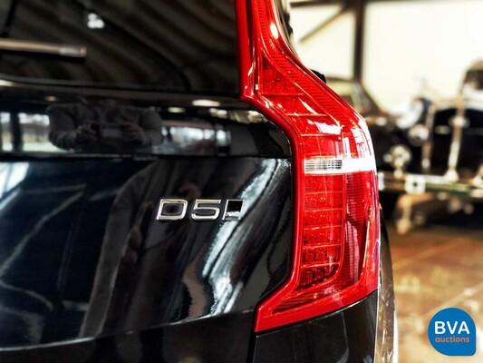 Volvo XC90 D5 AWD Inscription 224PK 2015, RR-230-S