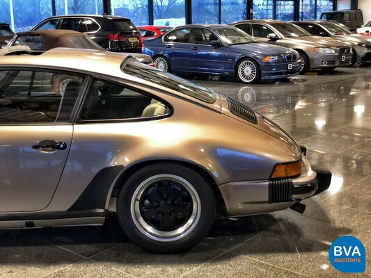 Porsche 911 3.0 SC Coupé, TH-443-L