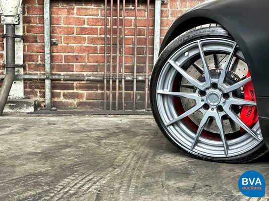 Mercedes-Benz AMG GT S Carbon 510pk GTS -Origineel NL- Track pack, GJ-739-Z