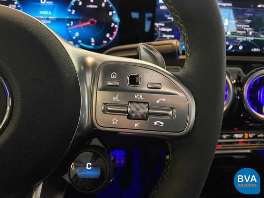 Mercedes-Benz A45 AMG S AMG 4Matic+ Edition 1 A-Klasse 421pk 2020 -GARANTIE-