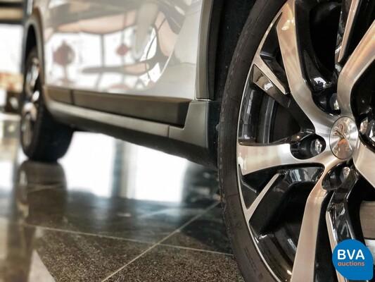 Peugeot 2008 1.2 PureTech Allure GT-Line 110PK 2018, J-594-KG