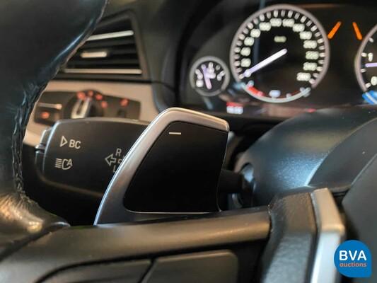 BMW M550d xDrive Touring 381pk 2015 5-serie FACELIFT, HP-843-D