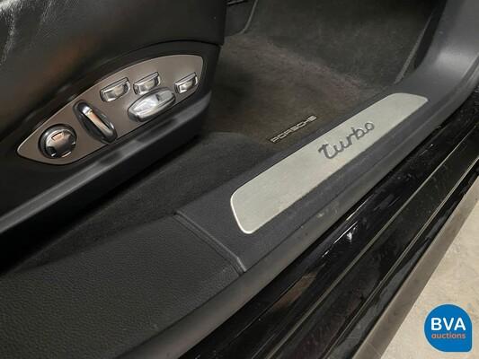Porsche Panamera Turbo 4.8 V8 500pk -GARANTIE- 2010, 5-KBR-70