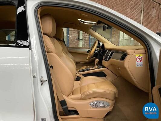 Porsche Macan S 3.0 D S 258pk 2014 -Origineel NL-, 8-TZD-37