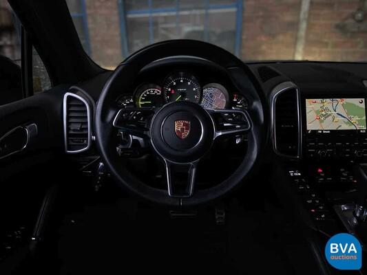 Porsche Cayenne S 3.0 E-Hybrid 416pk -1e Eigenaar- 2015, GR-088-V