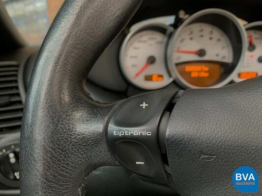 Porsche Boxster S 986 3.2 facelift 260pk 2004 -YOUNGTIMER-