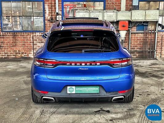 Porsche Macan Model MY2020 Luchtgeveerd 245pk 2019 -GARANTIE-