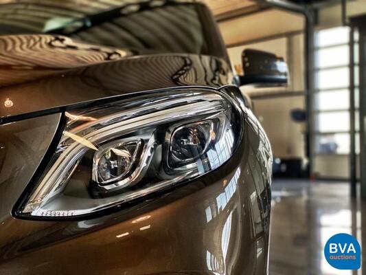 Mercedes-Benz GLE250d 4Matic AMG Special Edition 204pk GLE-klasse -Origineel NL- 2017, PT-909-Z
