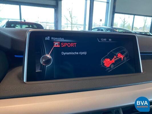 BMW X5 xDrive 25d 218pk 2014, SR-290-H