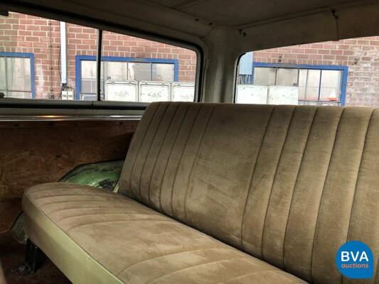 Chevrolet Blazer 5.7 V8 Lpg 158pk 1976, 09-YB-90