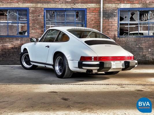 Porsche 911 Coupé 2.7 1977