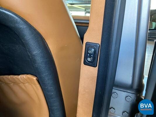 Mercedes-Benz G55 AMG Kompressor Designo G-klasse 476pk Facelift Youngtimer, 26-STP-2