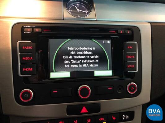 Volkswagen Passat Variant 1.4 TSI Highline 122pk 2012, -Origineel NL- 60-XFF-3