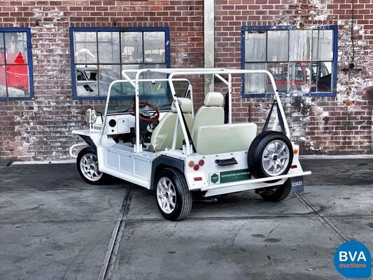Mini Moke Elektrisch NosMoke JC07 Nieuw, XZ-441-L