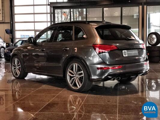 Audi SQ5 3.0 TDI Quattro Pro Line 326pk 2016, G-035-TZ