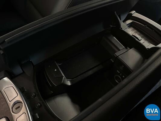 BMW 760Li High Security VR7 V12 F03 2011