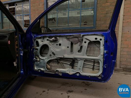 Ford Focus ST170 2.0 173pk 2002 -Origineel NL-, 01-JT-TV