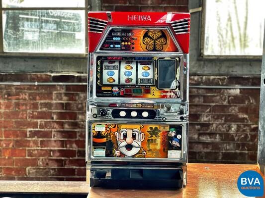Gokkast Fruitautomaat