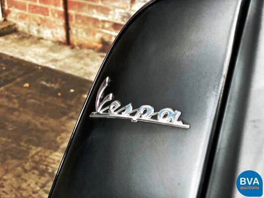 Vespa LX125 3KM
