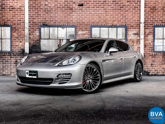 Porsche Collectie te Boxmeer