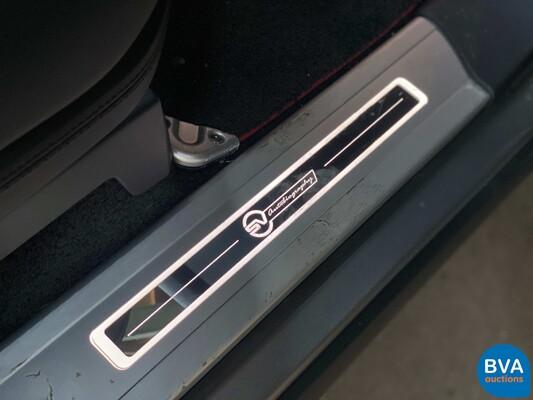 Land Rover Range Rover SVAutobiography SVO 5.0 V8 SC 566pk 2018 DYNAMIC