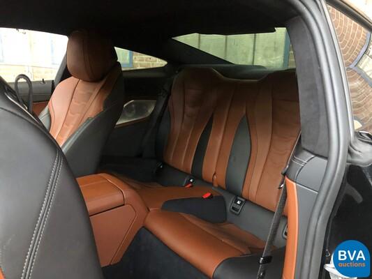 BMW M850i xDrive High Executive M-sport 8-Serie 530pk 2019 -Origineel NL-, XT-330-Z
