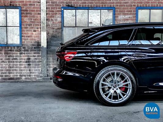 Audi A6 Avant 55 TFSI e Quattro Competition S-line 367pk 2021 -GARANTIE-, L-456-GZ