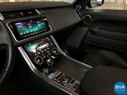 Land Rover Range Rover Sport P300 HSE Dynamic Facelift 300pk 2018, L-263-ZF