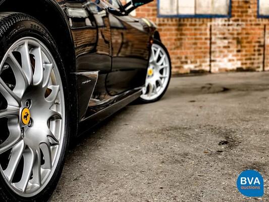 Ferrari F430 Spider F1 CARBON CERAMIC 4.3 V8 485pk 2007, NL-Kenteken