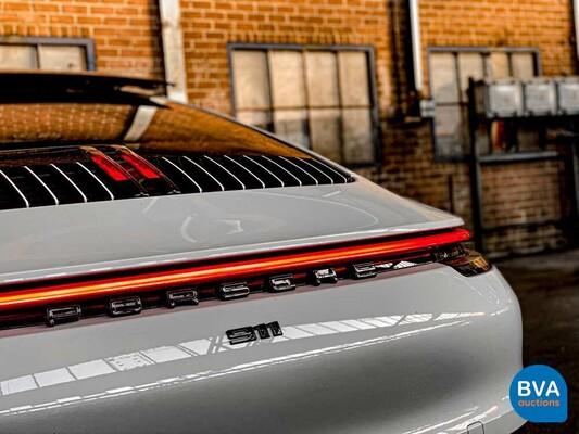 Porsche 911 992 Carrera 4S 3.0 450pk 2021 Garantie NW-Model