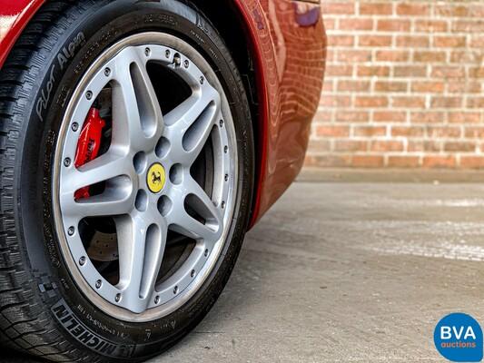 Ferrari 612 Scaglietti Coupé 5.7l V12 540pk 2007