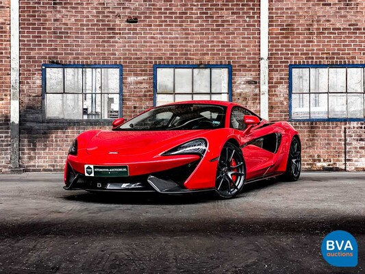McLaren 570S Coupe Novitec Carbon 570pk 2016 MY, TS-672-B